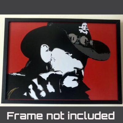 Lemmy - Proton Art - Underground art and events